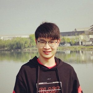 Go to the profile of Qiyao Chai