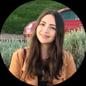 Go to the profile of Yeliz Demirci