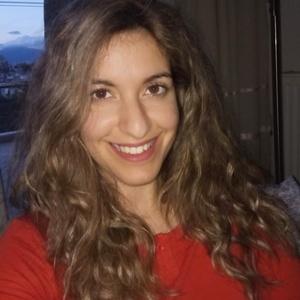 Go to the profile of Evanthia Tourkochristou