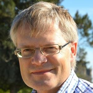 Go to the profile of Bernd Mueller-Roeber