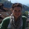 Go to the profile of Chiara Rezzoagli
