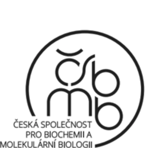 Go to the profile of CSBMB – The Czech Society for Biochemistry and Molecular Biology