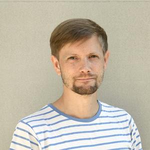 Go to the profile of Sebastian Gluth