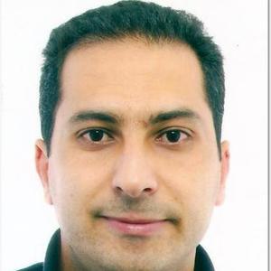 Go to the profile of Ali Tahrioui