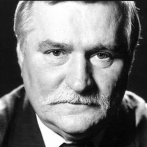 Go to the profile of Lech Wałęsa