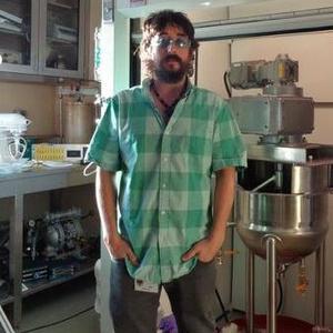 Medium nacho lab