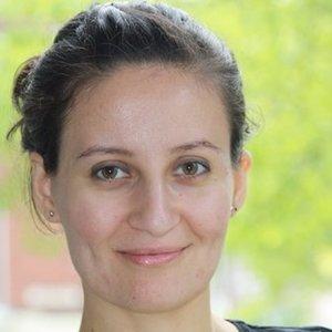 Go to the profile of Sibel Eker