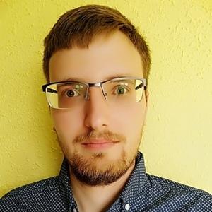 Go to the profile of Martin Bartas