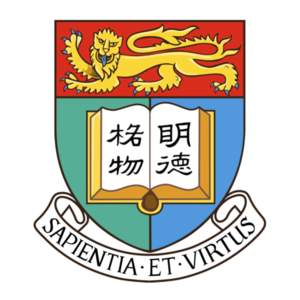 Go to the profile of The University of Hong Kong