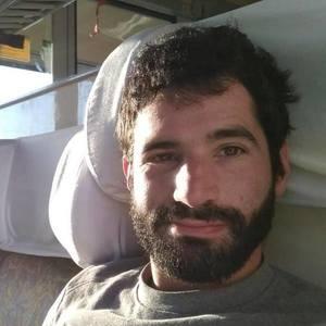 Go to the profile of Diego Pablo de la Hera