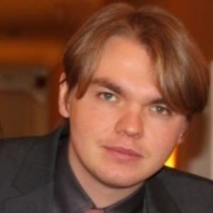 Go to the profile of Dmitry Katayev