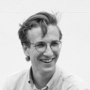 Go to the profile of Andreas Espegren Masvie