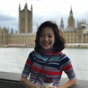 Go to the profile of Josephine Lo
