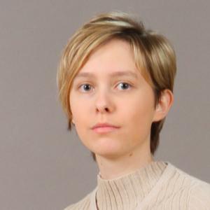Go to the profile of Alexandra Zhirnova