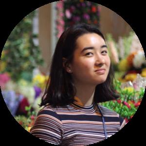 Go to the profile of Kayla Kim