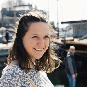 Go to the profile of Lydia Newton