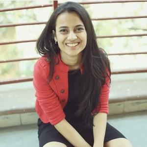 Go to the profile of Suhasini Vira
