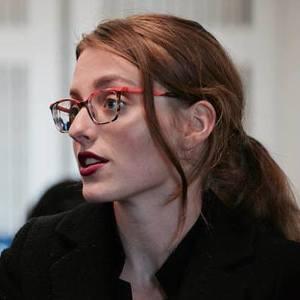 Go to the profile of Clara Défachel