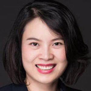 Go to the profile of Karena Lin