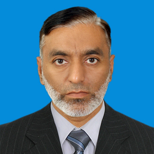 Go to the profile of Dr. Tariq Javid
