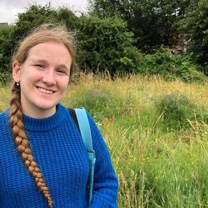 Go to the profile of Eleanor Barton
