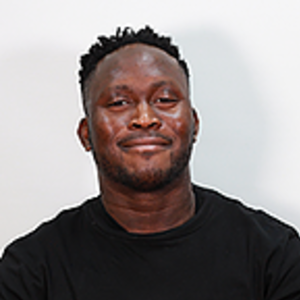 Go to the profile of Ibrahim Dumbuya
