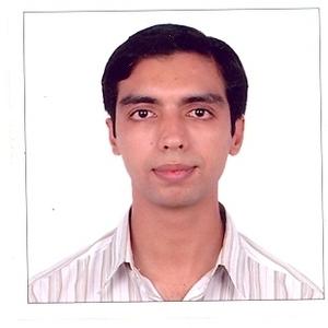 Go to the profile of DHIRAJ BHATIA