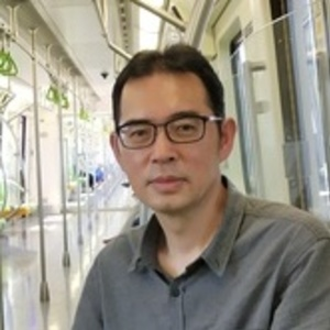 Go to the profile of Pu Chun Ke