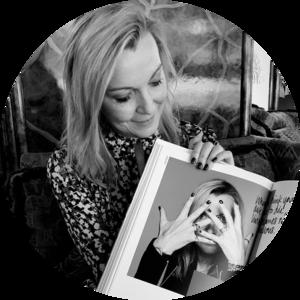Go to the profile of Suki Thompson