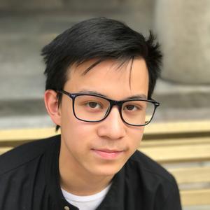 Go to the profile of Chapman Hau