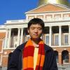 Go to the profile of Yang Liu