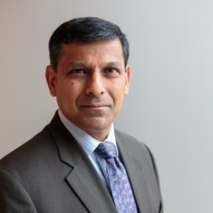 Go to the profile of Raghuram Rajan