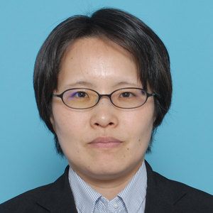 Go to the profile of Yasuko Osakada