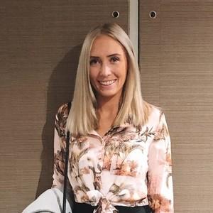 Go to the profile of Natasha Brockwell