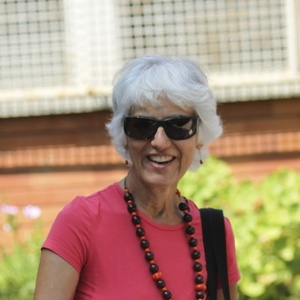 Go to the profile of Maria Amélia Martins-Loução