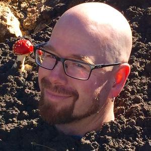 Medium bradshaw head in mud michell crop