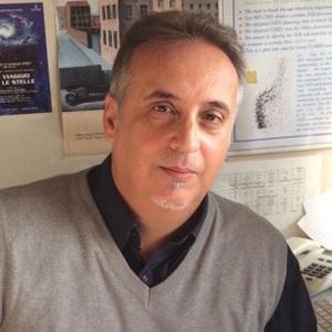 Go to the profile of Francesco R. Ferraro