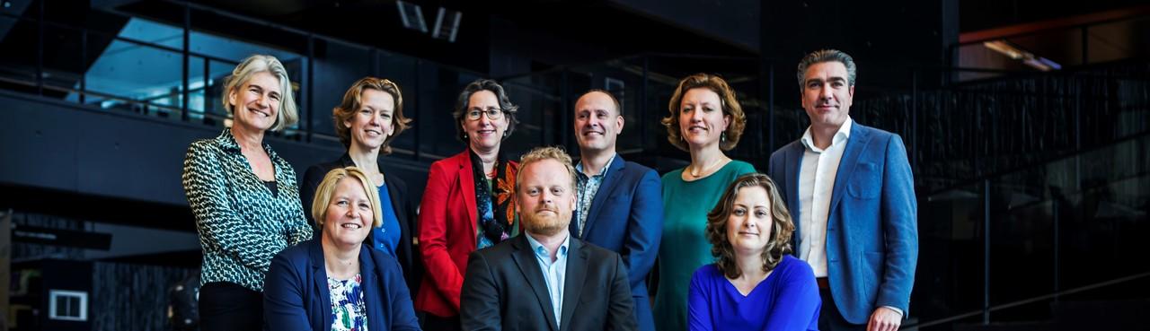 Senior fellow program at Utrecht University enhances educational innovation, scholarship, and teacher development