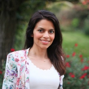 Go to the profile of Maya Gudka, Executive Coach, London Business School