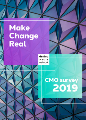 CMO Report 2019