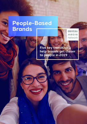 People-Based Brands
