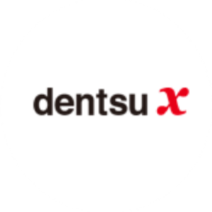 Go to the profile of Dentsu X
