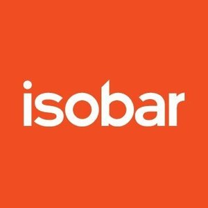Go to the profile of Isobar