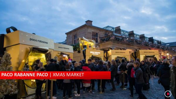 Paco Christmas Market 2018