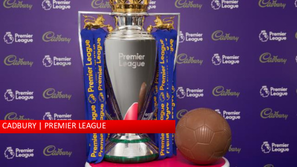 2018 MKTG Cadbury Premier League