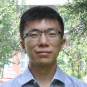Go to the profile of Kai Liang