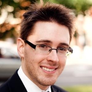 Go to the profile of Jon Fawcett