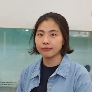 Go to the profile of Da-Ran Kim