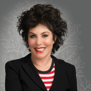 Go to the profile of Ruby Wax