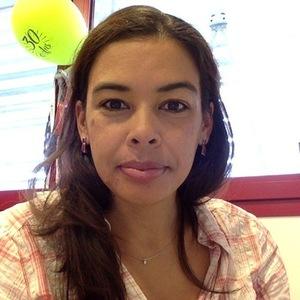 Go to the profile of Nathalie Jane Arhel